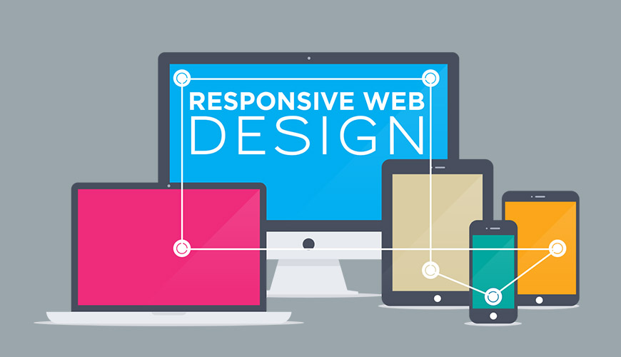 Importance of Responsive Websites and It's Benefits