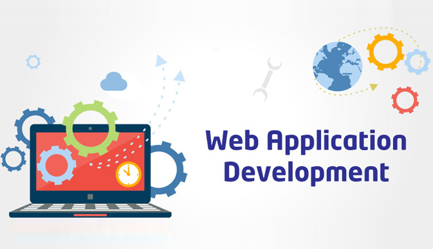 What to look for in a Web Application Development Company